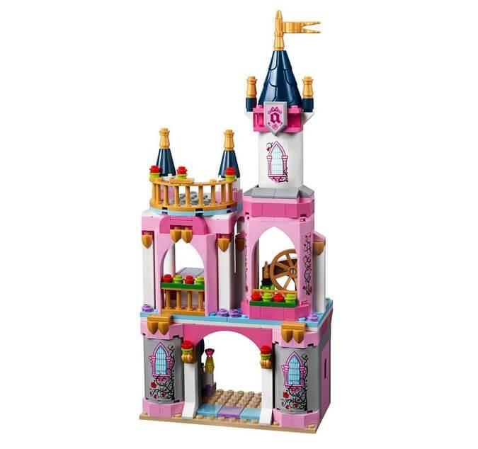 LEGO® Disney Princess™ Castelul Frumoasei Adormite 41152 3