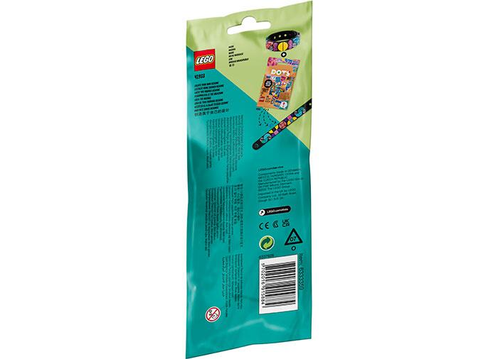 LEGO® DOTS™: Bratara muzicala 41933 [1]