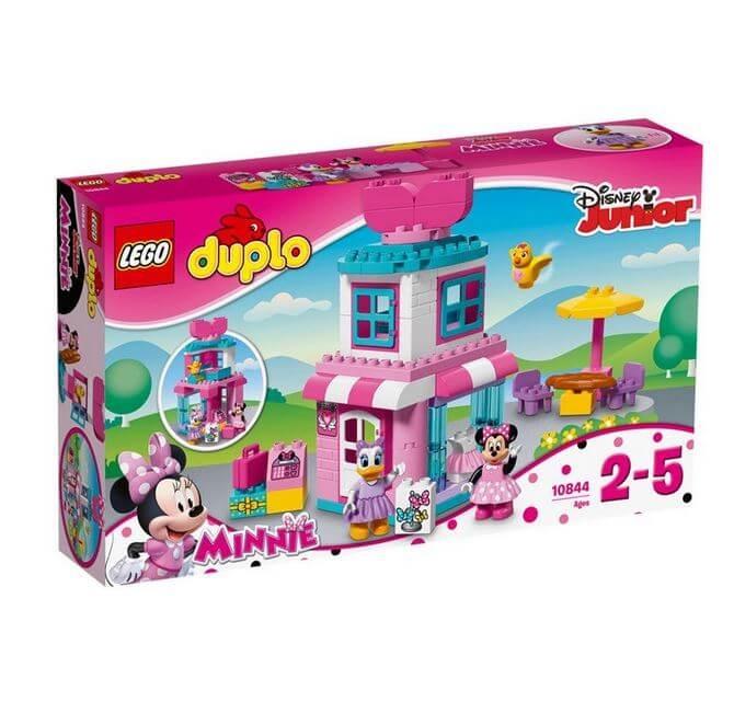 LEGO® DUPLO® Disney™ Buticul cochet Minnie Mouse 10844 1