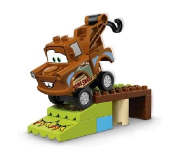 LEGO® DUPLO® Disney™ Magazia lui Bucsa 10856 [2]