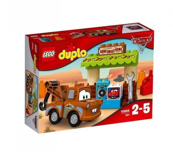 LEGO® DUPLO® Disney™ Magazia lui Bucsa 10856 [0]
