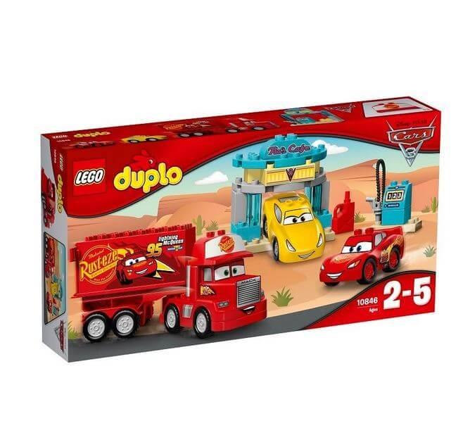 LEGO® DUPLO® My First Cafeneaua lui Flo 10846 0