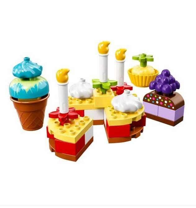 LEGO® DUPLO® My First Prima mea festivitate 10862 [1]