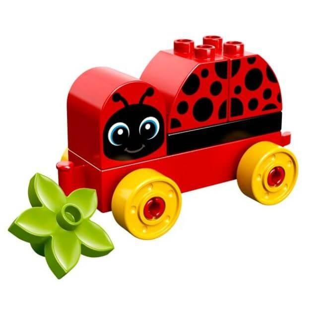 LEGO® DUPLO® My First Prima mea gargarita 10859 1