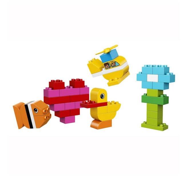 LEGO® DUPLO® My First Primele mele caramizi 10848 2