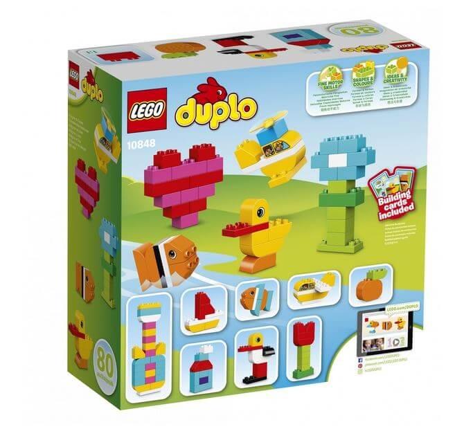 LEGO® DUPLO® My First Primele mele caramizi 10848 1