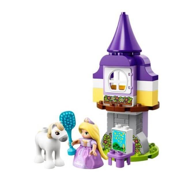 LEGO® DUPLO® Princess™ Turnul lui Rapunzel 10878 [2]