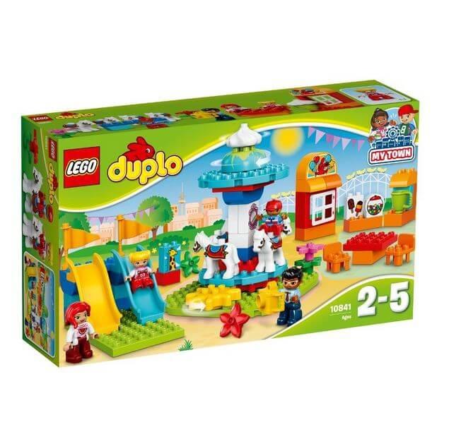 LEGO® DUPLO® Town Parc de distractii 10841 0