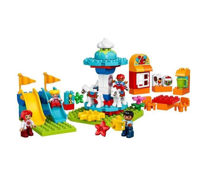 LEGO® DUPLO® Town Parc de distractii 10841 1
