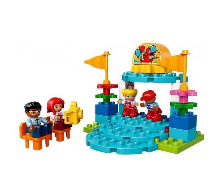LEGO® DUPLO® Town Parc de distractii 10841 3