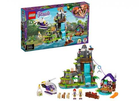 Lego Friends Salvarea alpacelor 41432 [0]