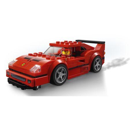 75890 Speed Champions: Ferrari F40 Competizione [1]