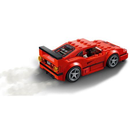 75890 Speed Champions: Ferrari F40 Competizione [2]