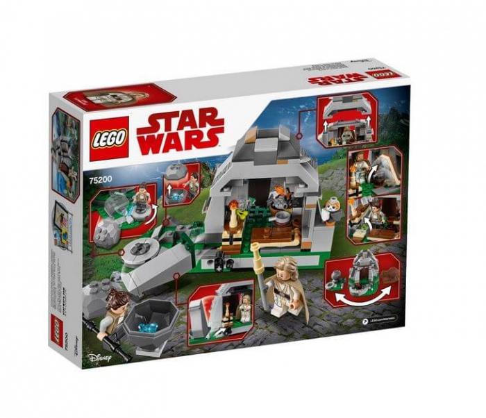 LEGO® Star Wars™ CONF GP Great Playset 75200 2
