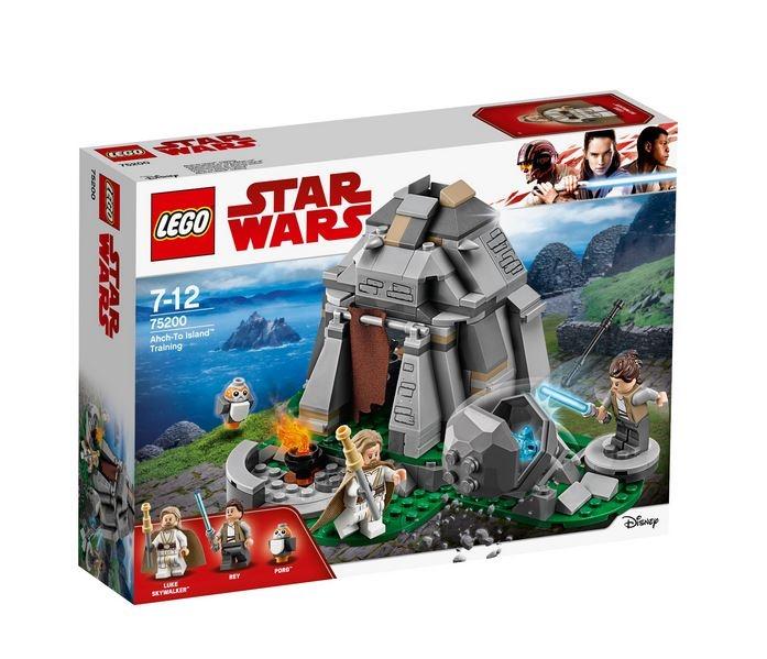 LEGO® Star Wars™ CONF GP Great Playset 75200 0