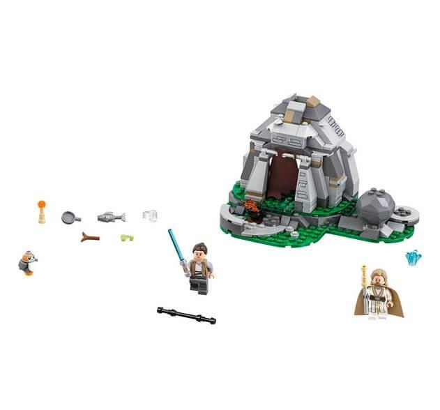 LEGO® Star Wars™ CONF GP Great Playset 75200 3