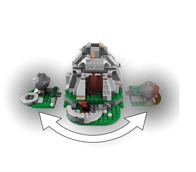 LEGO® Star Wars™ CONF GP Great Playset 75200 4