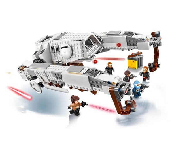 LEGO® Star Wars Imperial AT-Hauler 75219 1