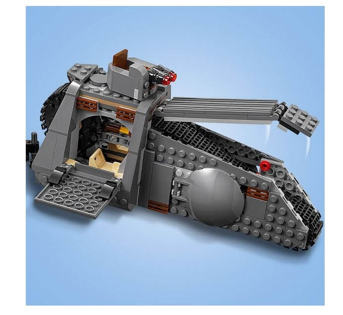 LEGO® Star Wars Imperial Conveyex Transport 75217 3