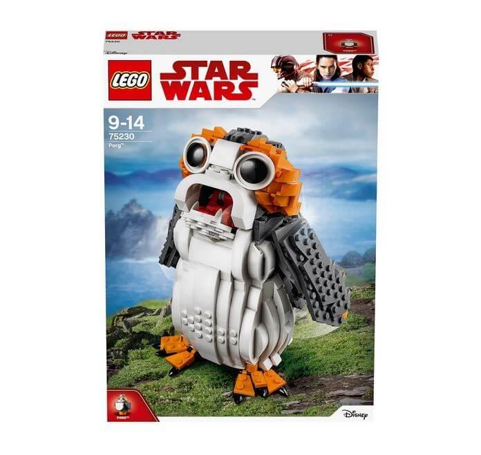LEGO® Star Wars Porg 75230 0