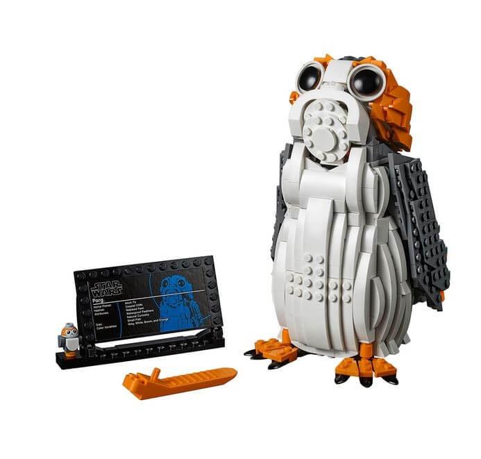 LEGO® Star Wars Porg 75230 1