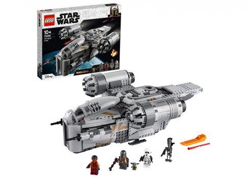 Lego® Star Wars - Razor Crest, 1023 piese [0]