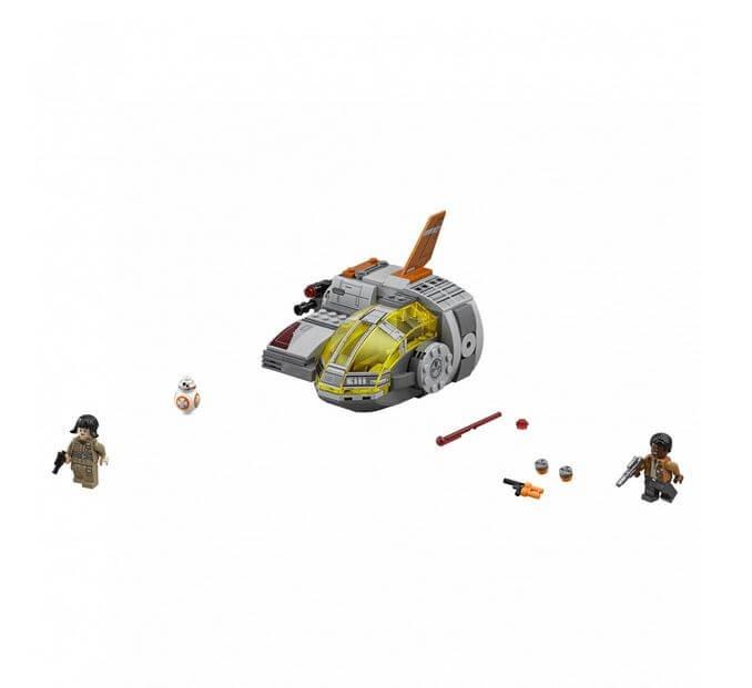 LEGO® Star Wars™ Transport Pod™ al Rezistentei 75176 2