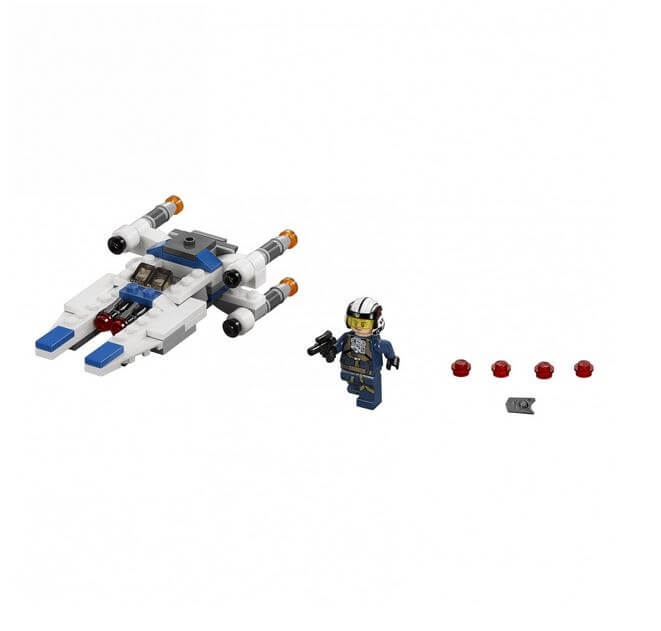 LEGO® Star Wars™ U-Wing™ 75160 2