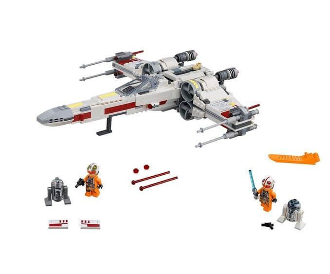 LEGO® Star Wars X-wing Starfighter 75218 [2]