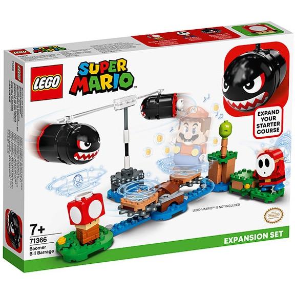 LEGO® Super Mario: Set de extindere Boomer - 71366 [0]