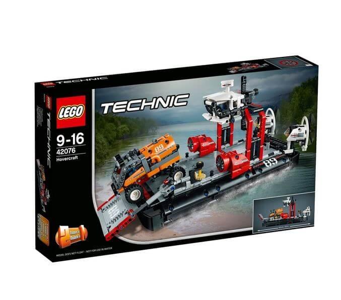 LEGO® Technic Aeroglisor 42076 0