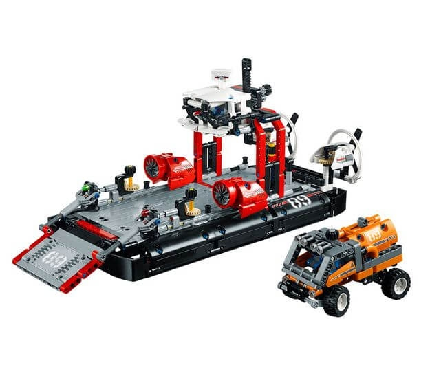 LEGO® Technic Aeroglisor 42076 2
