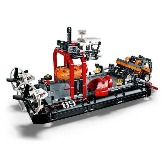 LEGO® Technic Aeroglisor 42076 5
