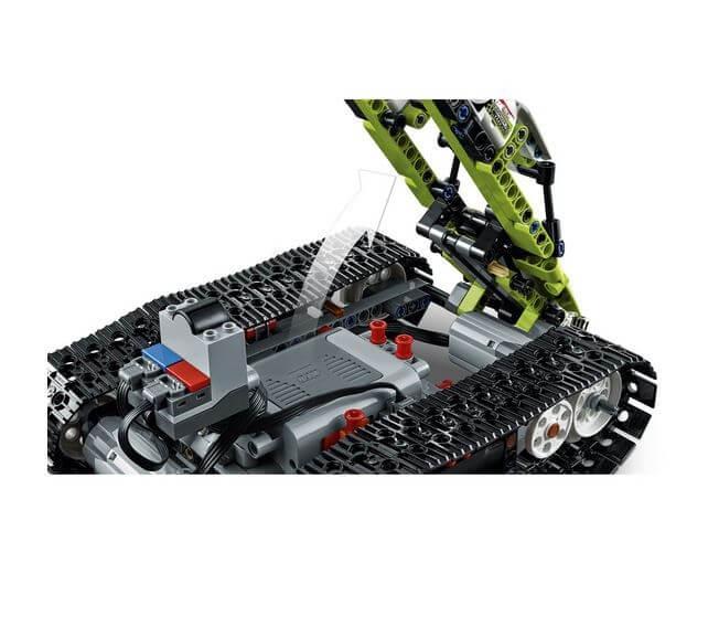 LEGO® Technic Bolid pe senile teleghidat 42065 3