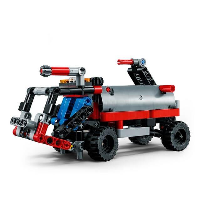 LEGO® Technic Incarcator cu carlig 42084 [4]