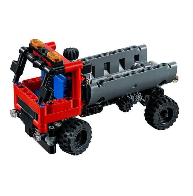 LEGO® Technic Incarcator cu carlig 42084 [3]
