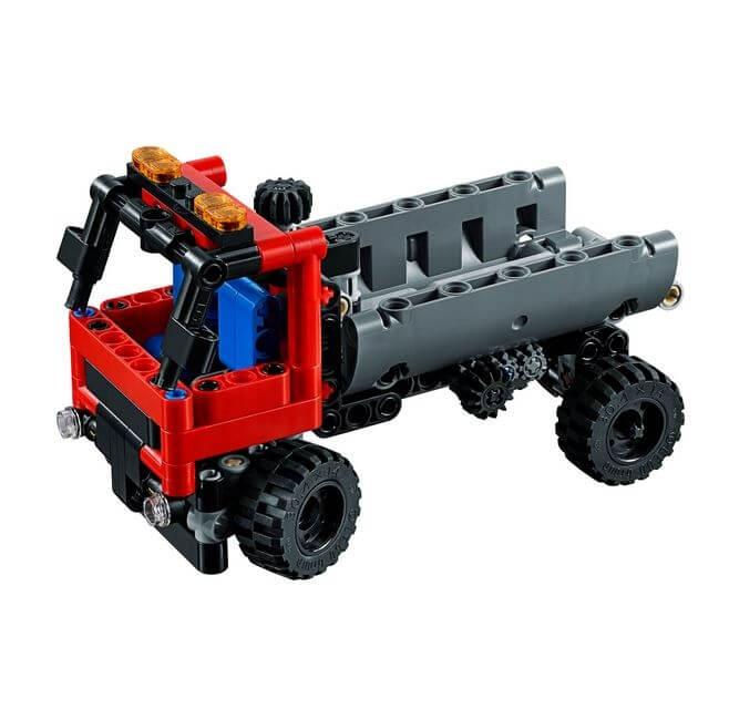LEGO® Technic Incarcator cu carlig 42084 [1]
