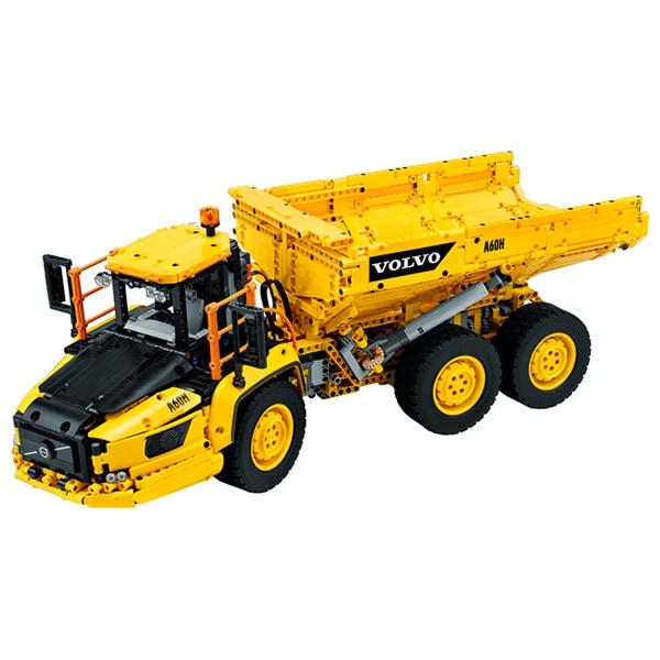 LEGO® Technic: Transportor Volvo 6x6 42114 2