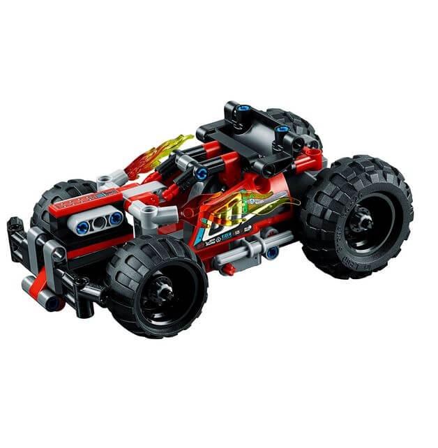 LEGO® Technic ZDRANG! 42073 2