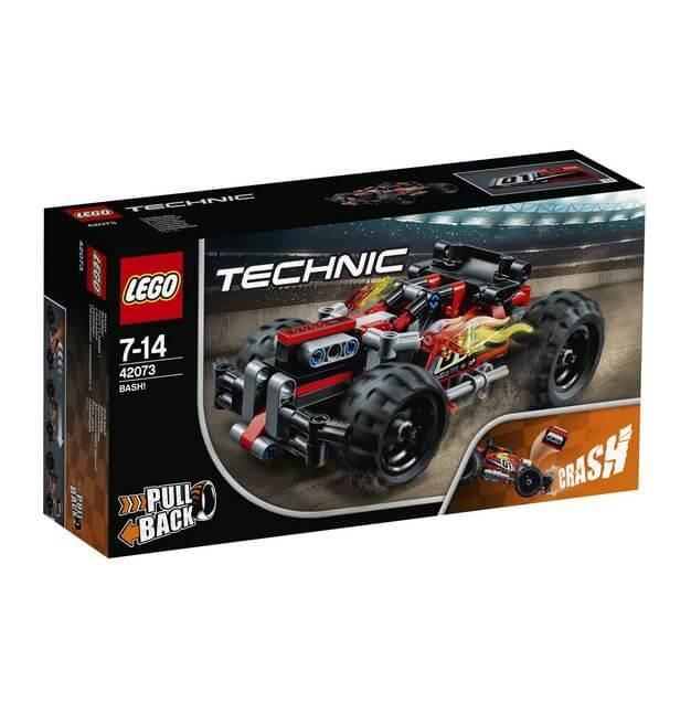 LEGO® Technic ZDRANG! 42073 0