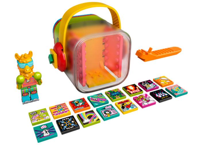 LEGO® VIDIYO: BeatBox Party Llama 43105 [0]