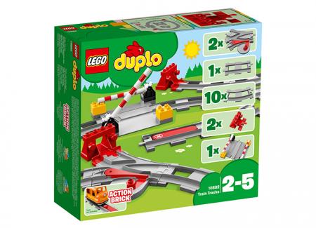10882 LEGO® DUPLO® Sine de cale ferata  [3]