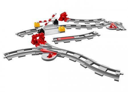 10882 LEGO® DUPLO® Sine de cale ferata  [2]