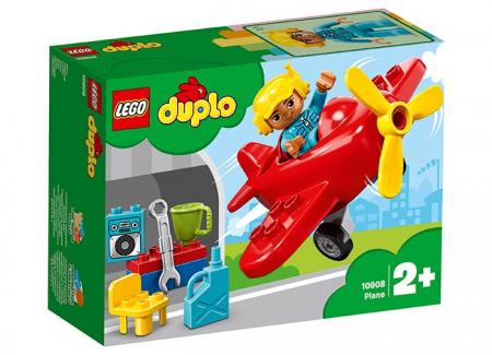 10908 LEGO® DUPLO®: Avion1