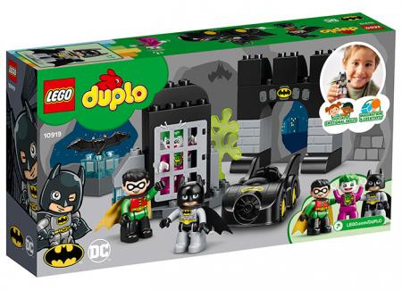 10919 LEGO® DUPLO® : Pestera lui Batman4