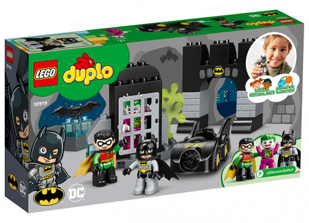 10919 LEGO® DUPLO® : Pestera lui Batman1