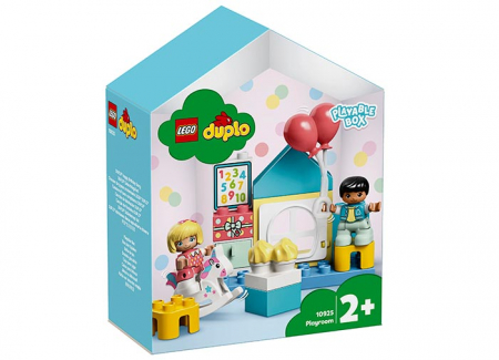 10925 LEGO® DUPLO®: Camera de joaca 0