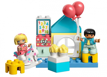 10925 LEGO® DUPLO®: Camera de joaca 2