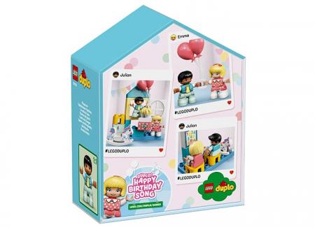 10925 LEGO® DUPLO®: Camera de joaca 1