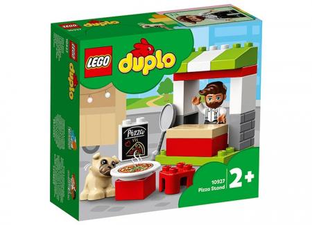 10927 LEGO® DUPLO®: Stand cu pizza 3